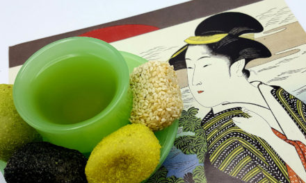 Butter Sencha: The Ultimate Green Tea for Haters