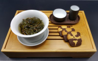 Will the Real Milk Oolong Please Stand Up?